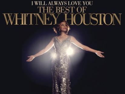 Ostatnia płyta Whitney Houston
