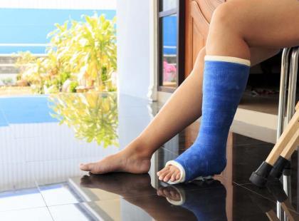 Osteoporoza nie boli! A jakie są jej objawy?