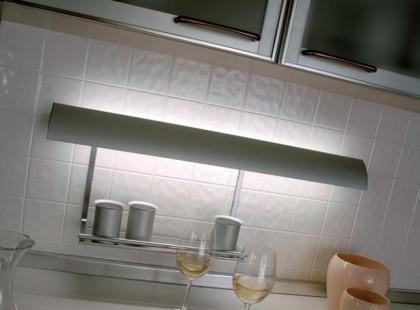 Oświetlamy kuchnię