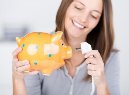 Oszczędzaj prąd, oszczędzaj pieniądze