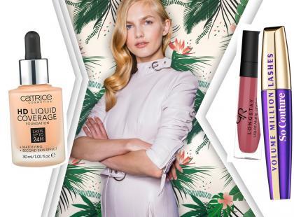 Oto 10 najlepiej sprzedających się kosmetyków w drogeriach internetowych! Same perełki i do tego niedrogie!