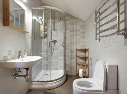 Oto 6 sposobów, by twoja łazienka lśniła jak nigdy wcześniej!