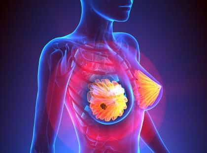 Oto Braster – nowoczesne urządzenie do samodzielnego badania piersi!