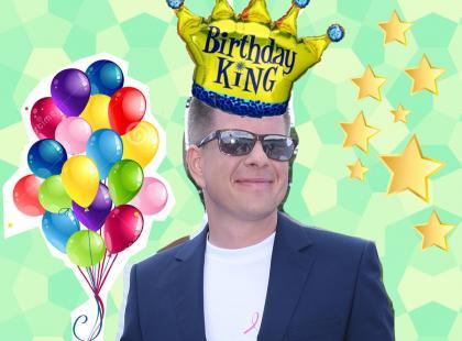 Oto dlaczego kochamy Filipa Chajzera: 32 powody z okazji jego 32. urodzin!