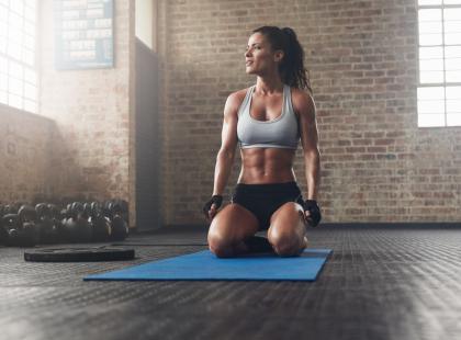 Oto najlepsze ćwiczenia na klatkę piersiową! Gwarantujemy, że osiągniesz sukces!