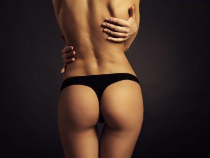 Oto najlepsze ćwiczenia na uda i pośladki! Wszystko w zaledwie 10 minut dziennie