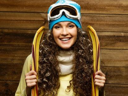 Oto najlepsze ćwiczenie dla narciarzy!