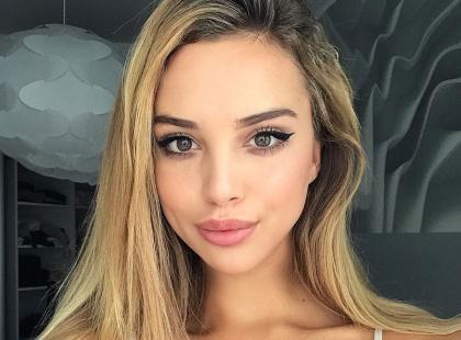 Oto najseksowniejsza Polka na Instagramie! Kim jest Weronika Bielik?