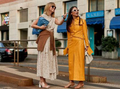 Oto potencjalne bestsellery! Najmodniejsze sukienki z Zary na wiosnę i lato 2019