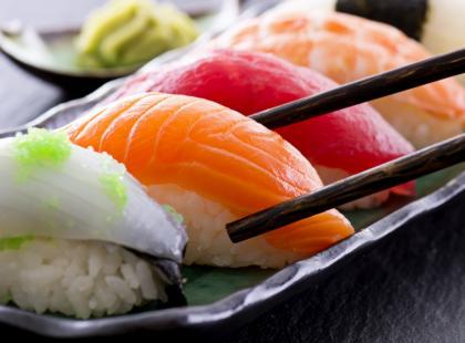Oto powody, dla których warto jeść ryby!