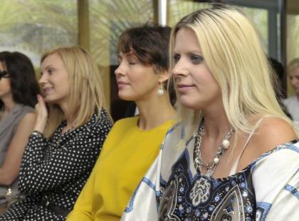 Otwarcie Ce-Ce Beauty Clinic w Warszawie