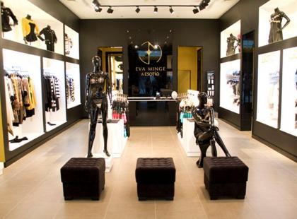 Otwarcie Concept Store Eva Minge & Esotiq