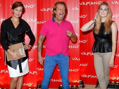 Otwarcie restauracji Vapiano