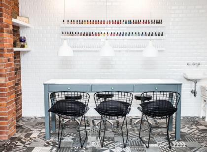 Otwarcie salonu Milek Design Piękne Paznokcie