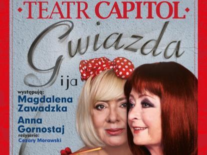 Otwarcie Sceny Mniejszej Teatru Capitol w Warszawie