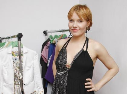 Otwarcie show roomu Romy Gąsiorowskiej