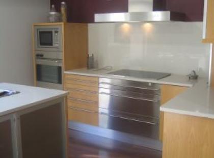 Otwarta kuchnia - style