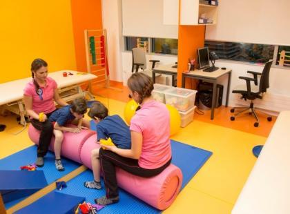 Otwarto Ośrodek Rehabilitacji BIOMICUS
