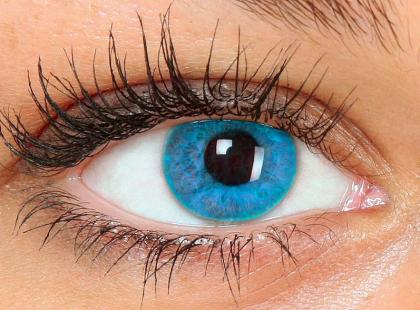 Otwórz oczy, czyli jak uzyskać uwodzicielskie spojrzenie