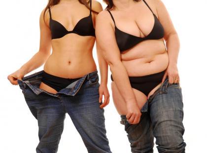 Otyłość i cukrzyca typu 2 – czy to para na całe życie?