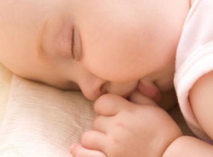 Otyłość noworodka