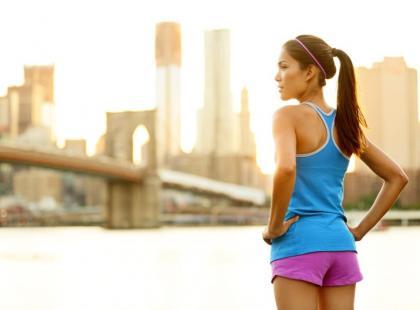 Outdoor fitness – ćwiczenia na powietrzu