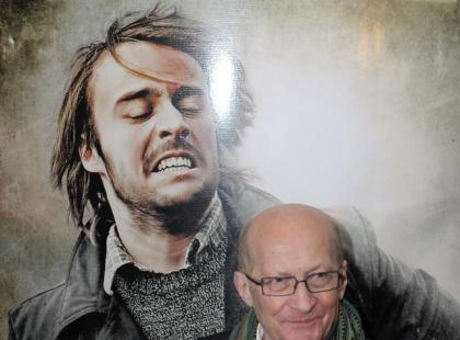 """Owacja na stojąco na uroczystej premierze filmu """"Czarny Czwartek. Janek Wiśniewski padł"""""""