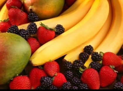 Owocowa kuracja dla Twojego ciała
