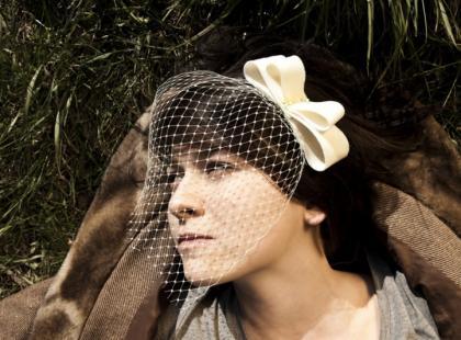 Ozdoby na włosy Anny Pięty