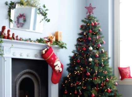Ozdoby świąteczne Next