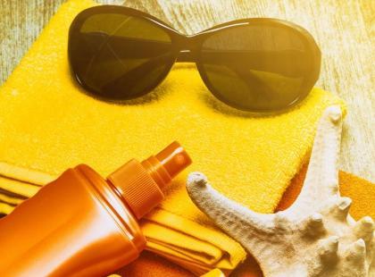 Oznaczenia dotyczące ochrony UV na opakowaniach kosmetyków – jak je odczytywać?