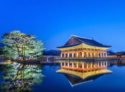 Pałace królów i gangnam style. Czym jeszcze uwodzi Seul?