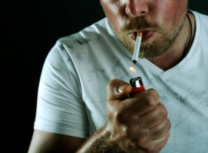 Palenie uzależnia, rzucanie zaraża!