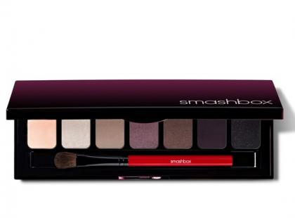 Paleta cieni do oczu Fade to Black - Smashbox Cosmetics