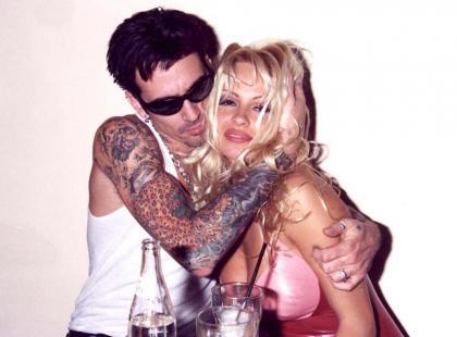 Pamela Anderson i Tommy Lee: wspólne plany na Sylwestra