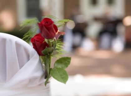 Pamiątka z ... nocy poślubnej