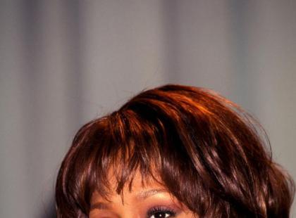 Pamiątki po Whitney Houston na aukcji