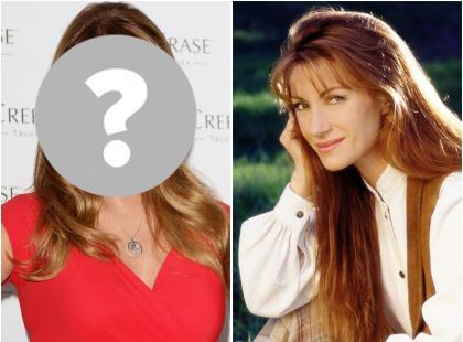 Pamiętacie serialową doktor Quinn? Aktorka nie wygląda na swój wiek