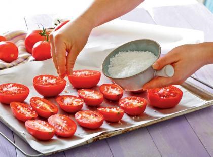 Pan Pomidor  - moja miłość!