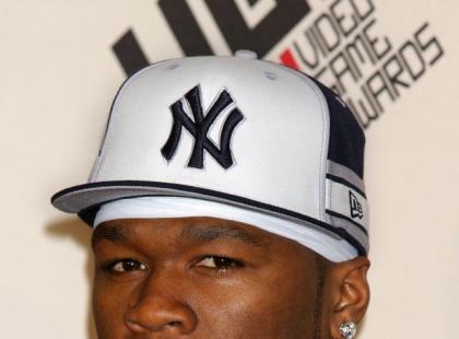 Pan reżyser 50 Cent