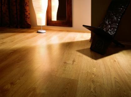 Panele podłogowe Dąb Palermo