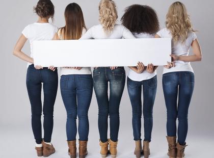 """Pani psycholog twierdzi, że kobiety nie powinny w ogóle nosić spodni: """"To zamach na kobiecość"""""""