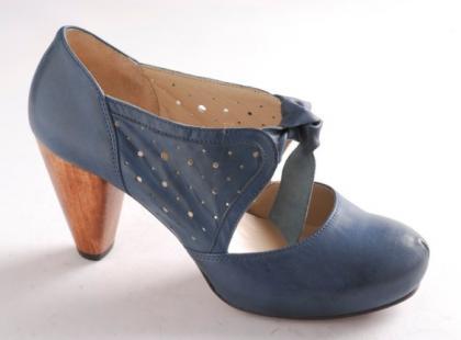 Pantofle na wiosnę 2011 - Top 50!