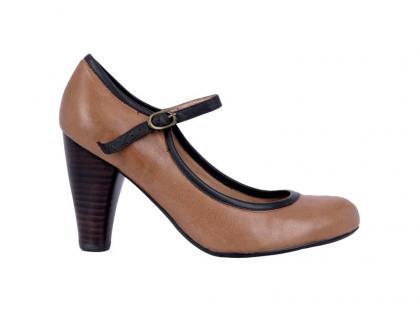 Pantofle pensjonarki