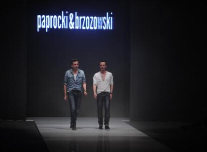 Paprocki & Brzozowski - kolekcja jesień/zima 2011