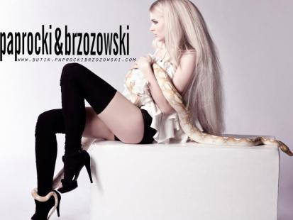 Paprocki & Brzozowski - najnowsza sesja zdjęciowa