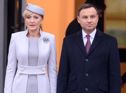 Para prezydencka przechodzi kryzys małżeński? Jest komentarz Andrzeja Dudy!