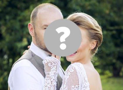 """Para z """"Na dobre i na złe"""" wzięła ślub! W realu, nie w serialu"""