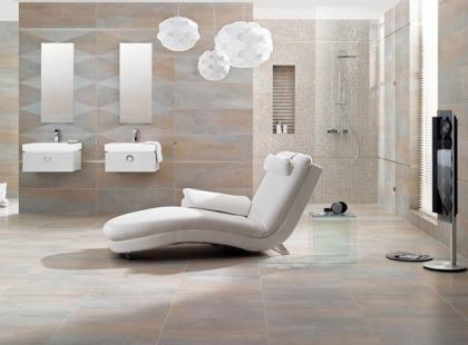 Paradyż - Kolekcja kafli łazienkowych 2012