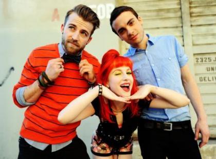 Paramore w Polsce!